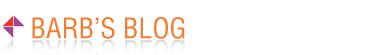 barb's blog